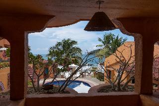 Villas Miramar - Strand