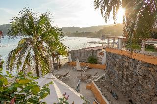 Villas Miramar - Terrasse