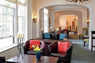 Mercure Stafford South Penkridge House Hotel