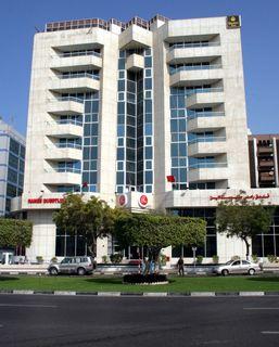 Ramee Guestline Hotel - Generell