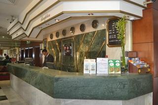 Ramee Guestline Hotel - Diele