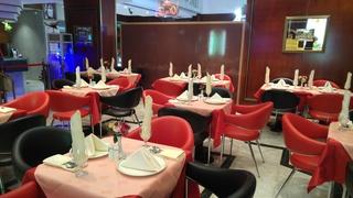Ramee Guestline Hotel - Restaurant