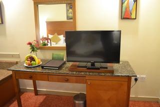 Ramee Guestline Hotel - Zimmer