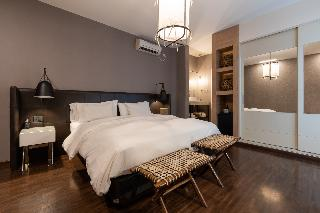 Azur Real Hotel Boutique - Zimmer