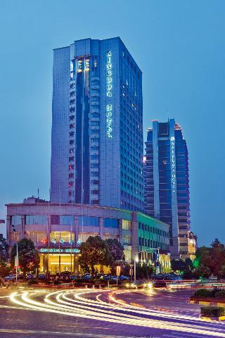 Kingdom Narada Grand…, 168 Chengzhong Middle Road,