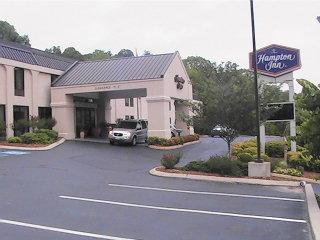 Hampton Inn I - 24 West Lookout Mtn