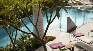 Bohemia Suites & Spa - Pool
