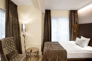 Tivoli Hotel, Arni Magnussons Gade,2