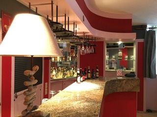 First Euroflat Hotel - Bar