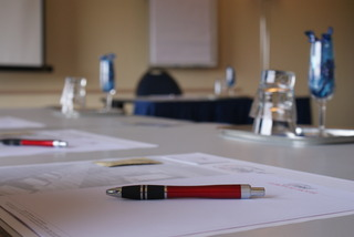 First Euroflat Hotel - Konferenz