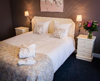 First Euroflat Hotel - Zimmer
