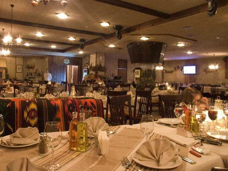 Grand Hotel Bansko - Restaurant