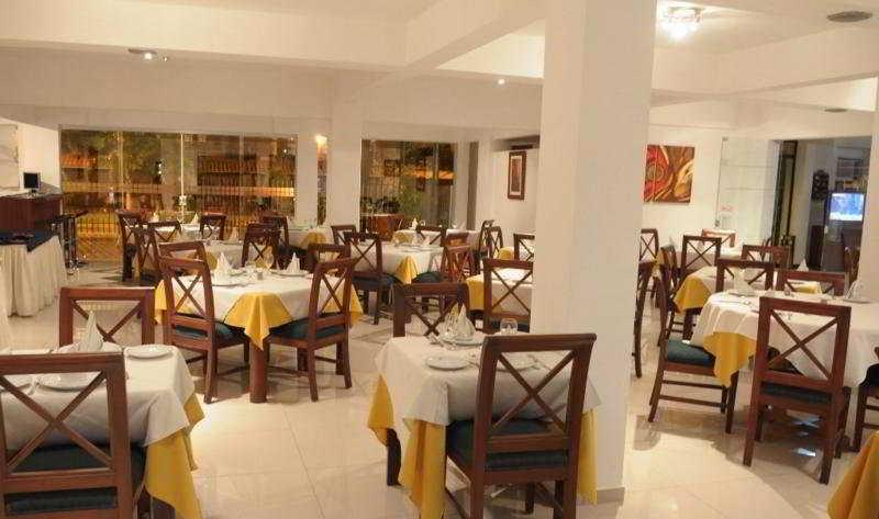 Caparuch - Restaurant