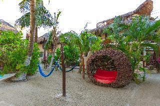 Holbox Dream beach front…, Av Pedro Joaquin Codwell,…