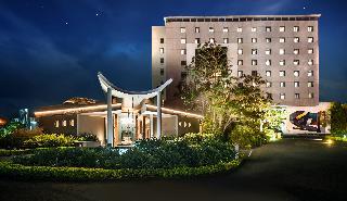 Hennessy Park Hotel - Generell