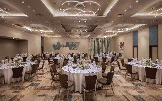 Hennessy Park Hotel - Konferenz