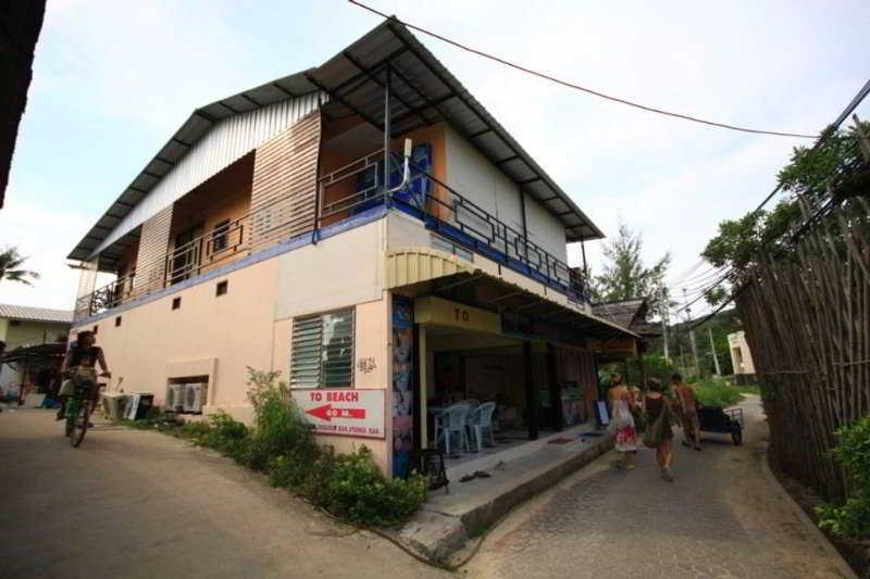 Pong Pan House, Moo 7, Tb. Ao-nang, Ap Muang,