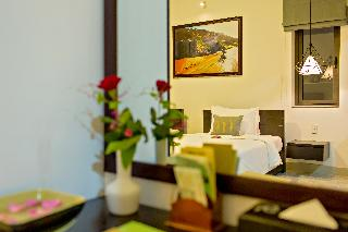 Phu Thinh Boutique Resort…, Cua Dai Str.,488