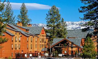 Hampton Inn & Suites Tahoe Truckee