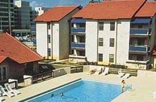 Americas Best Value Inn Pensacola