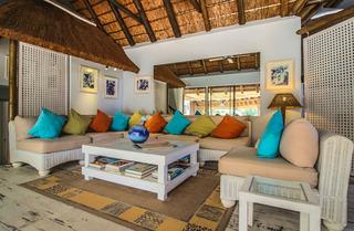 Sandals Guesthouse - Diele
