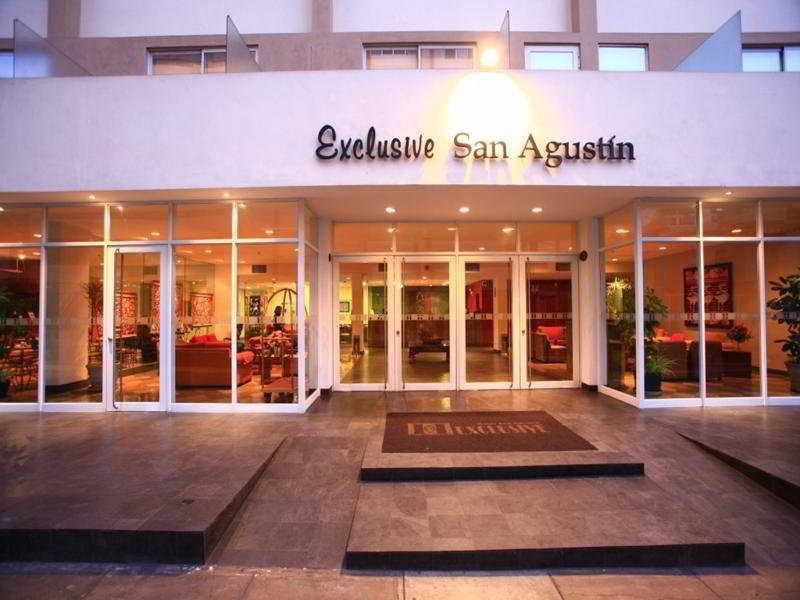 San Agustin Exclusive, Calle San Martin 550,550