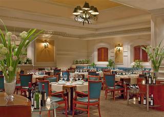 Sheraton Lima Hotel…, Av. Paseo De La Republica,170