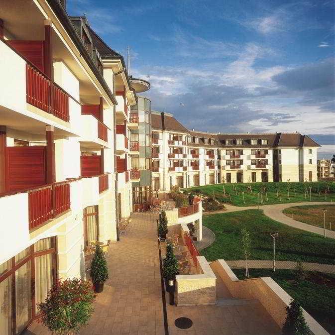 Radisson Sas Birdland Resort & Spa