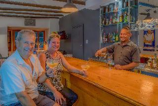 Mimosa Lodge - Bar