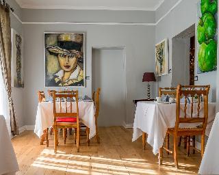 Mimosa Lodge - Restaurant