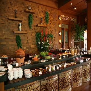 Khum Phaya Resort&Spa Centara Boutique Collection