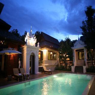Khum Phaya Resort&Spa Centara Boutique Collection