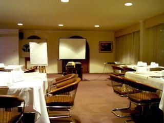 Las Palmas - Konferenz