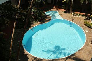 Las Palmas - Pool