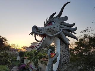 Los Cedros Eco Resort - Generell