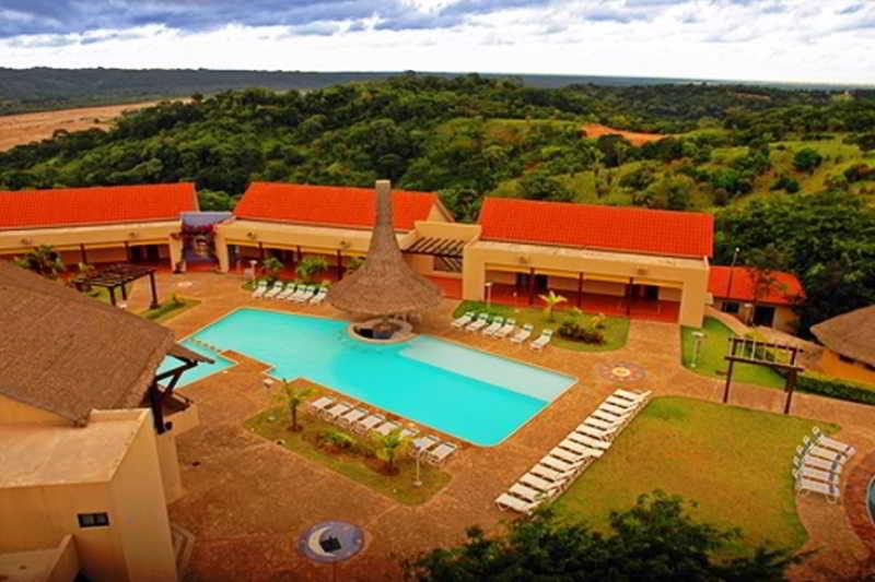 Los Cedros Eco Resort - Pool