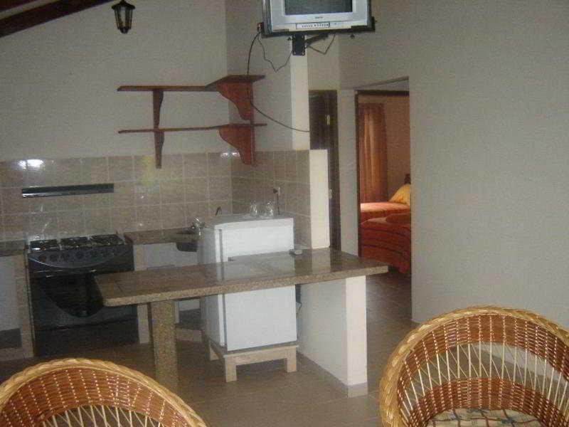 Los Cedros Eco Resort - Zimmer