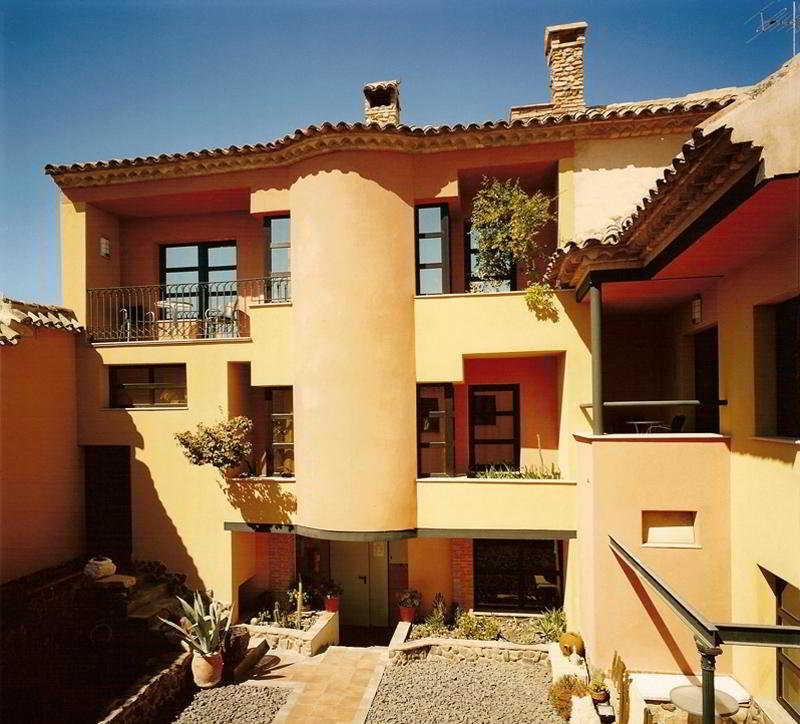 La Casa Del Rector Hotel Spa