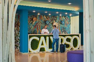 Calypso - Generell