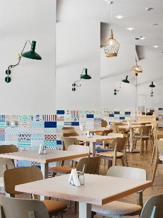 Calypso - Restaurant