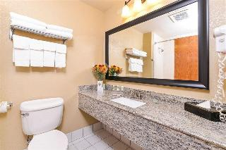 Country Inn & Suites…, 4343 North Airport Way,