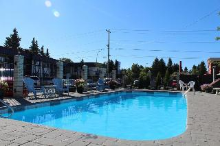 Canadas Best Value Inn…, 2416 16 Ave Nw,