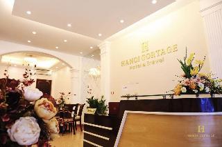 Hanoi Golden Plaza Hotel, Tho Xuong Str., Hang Trong…
