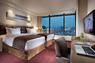 Oakwood Residence Hangzhou, 28 Jiaogong Road,