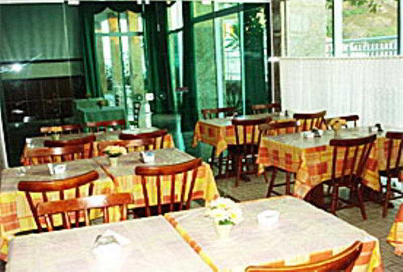 Mykonos - Restaurant