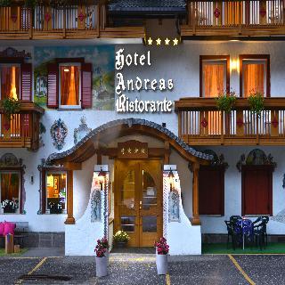 Andreas, Strèda Dolomites,30