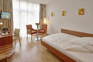 Arte Spreitenbach - Zimmer