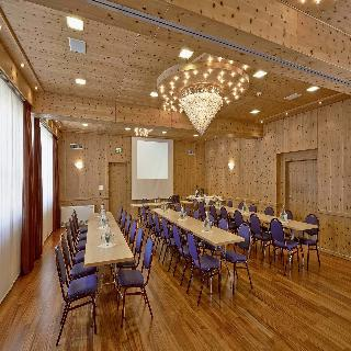 Sorell Hotel Sonnental - Konferenz