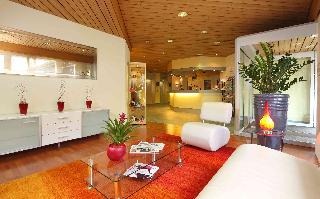 Sorell Hotel Sonnental - Diele