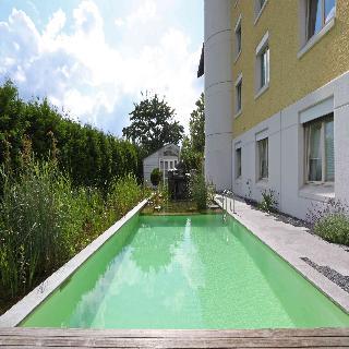 Sorell Hotel Sonnental - Pool